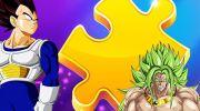 Anime Jigsaw Puzzle