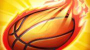 basketball dunk jump