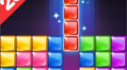 Block Jewel Puzzle