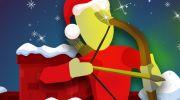 Christmas Gift Castle Defense