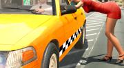 Crazy Taxi Simulator