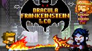Dracula , Frankenstein & Co