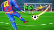 Football Strike penalty - Soccer Games