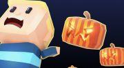 Halloween Parkour