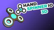 Hand Spinner IO