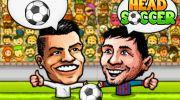 Head Soccer