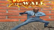 Hitman Punch the Wall