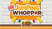Jumping Whooper