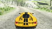 American Supercar 3D