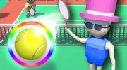 Poly Tennis