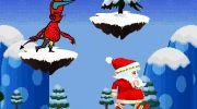 Santa Christmas Run