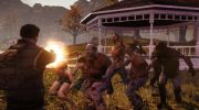 Shooting Combat Zombie Survival