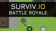 Surviv.io (Survivio)