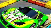 Ultimate Car stunt Game