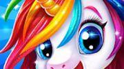 Unicorn : Unicorn Salon Dress Up